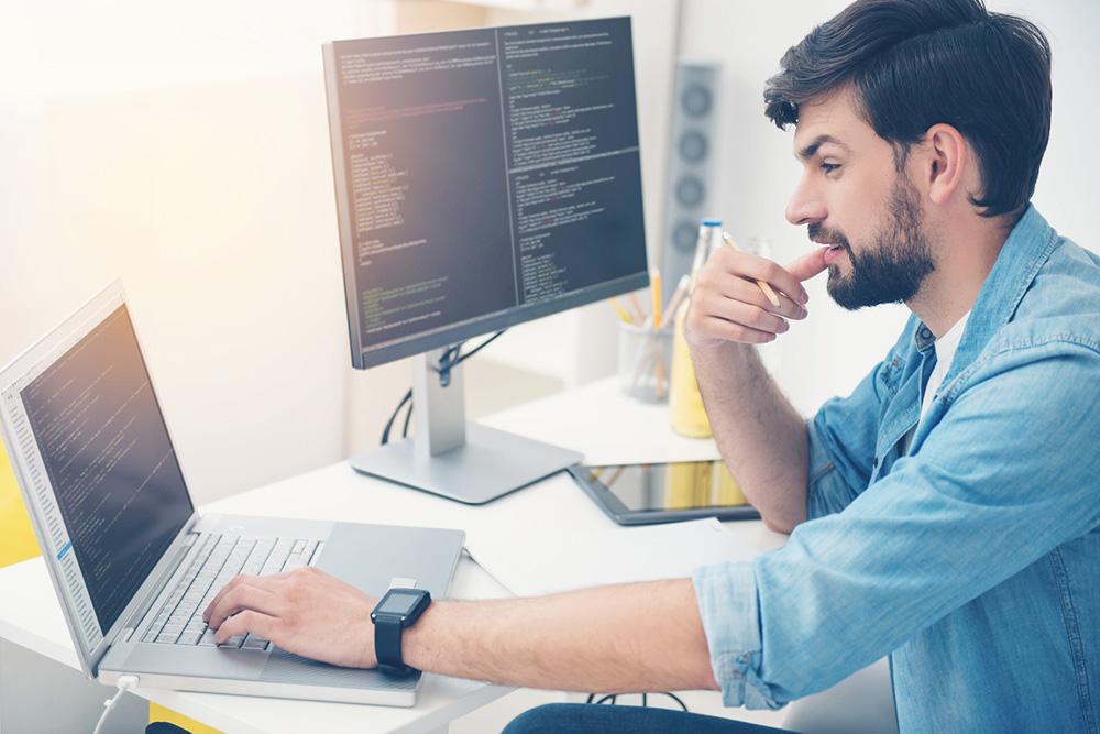 学生がプログラミングのバイトをする方法