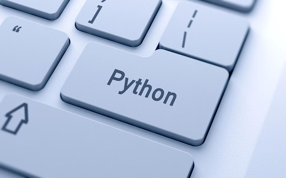 python_keybord